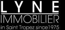 Agence immobilière Saint Tropez LYNE IMMOBILIER