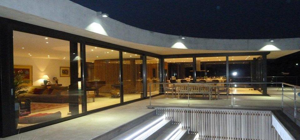 GRIMAUD - Villa contemporaine & vue mer