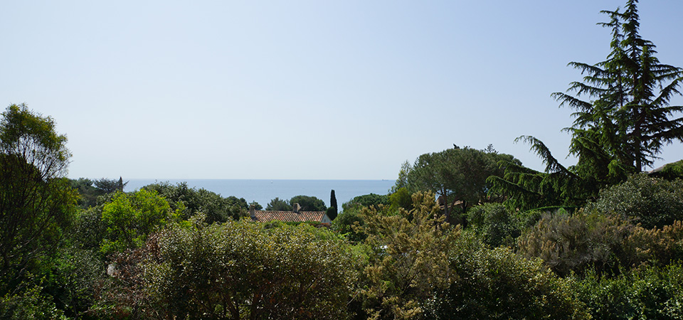 RAMATUELLE - Lovely villa close to beach