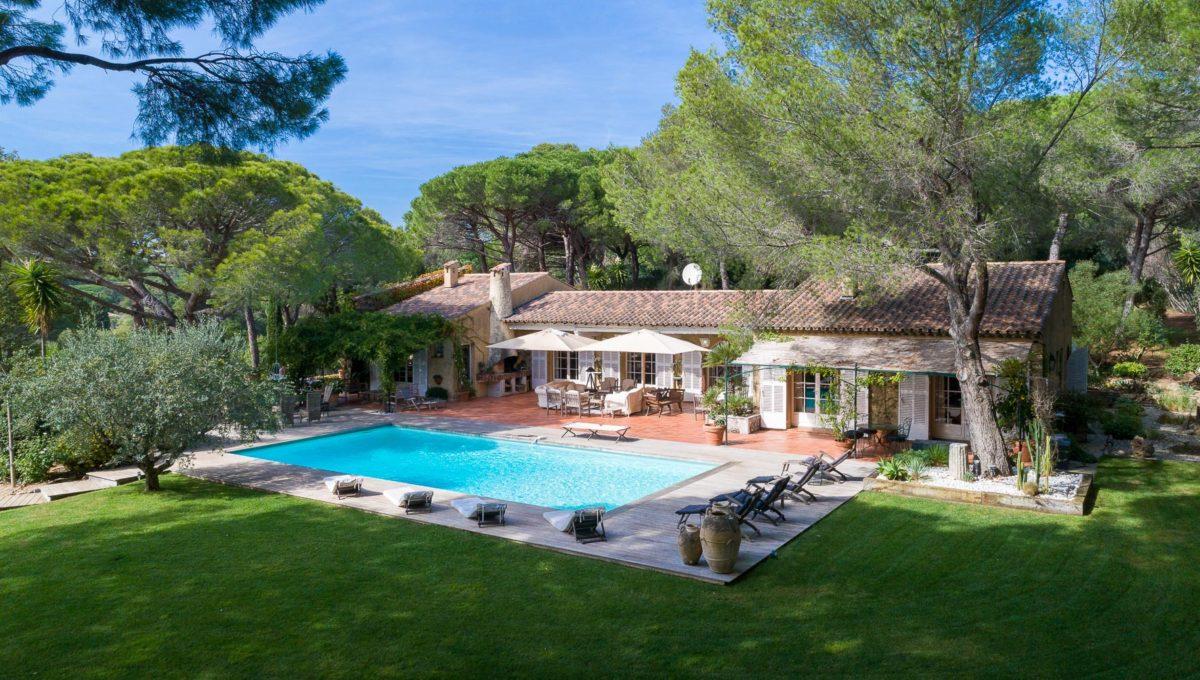 Villa Le Pignon Lyne Immo BD-1