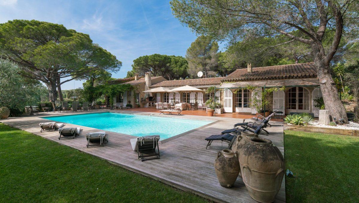 Villa Le Pignon Lyne Immo BD-15