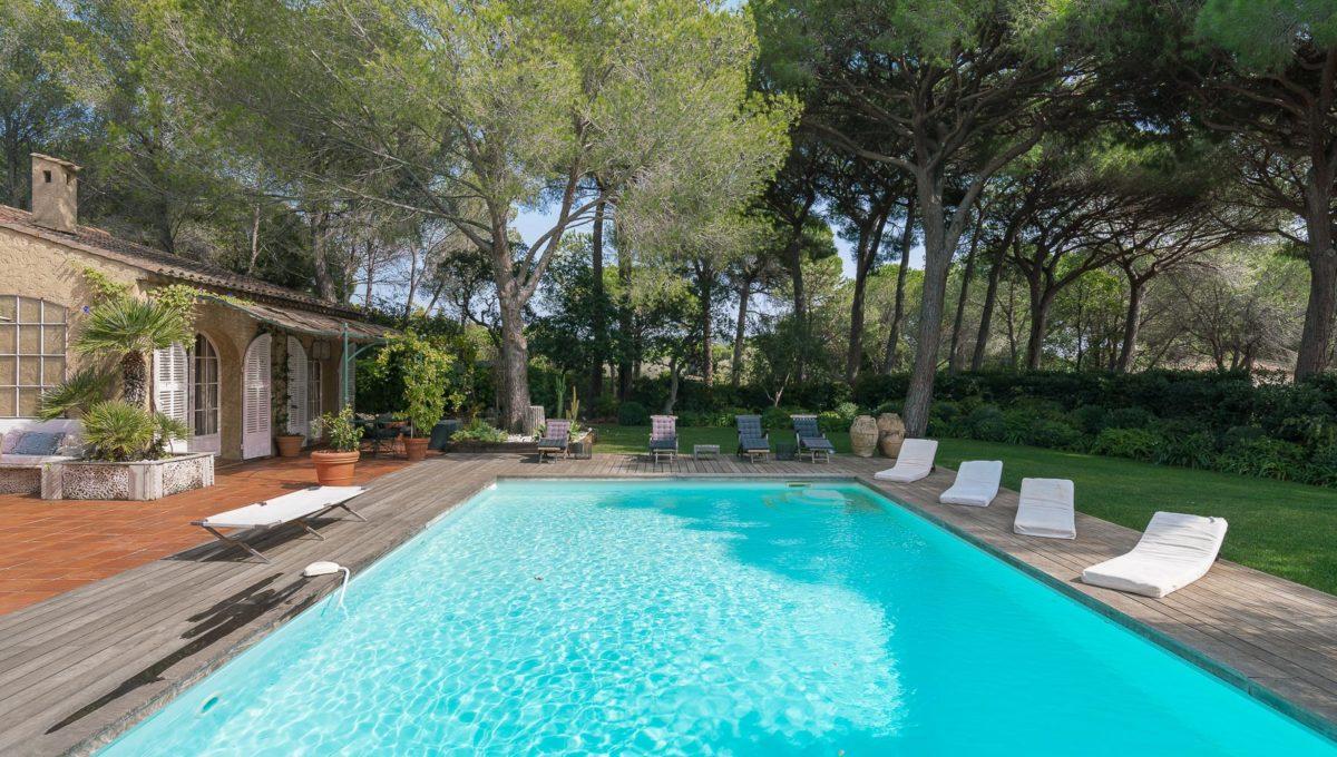 Villa Le Pignon Lyne Immo BD-25