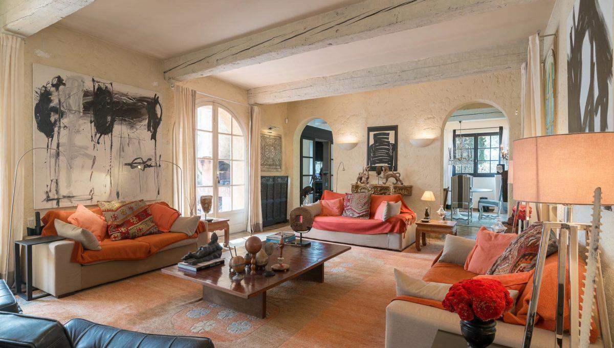 Villa Le Pignon Lyne Immo BD-35