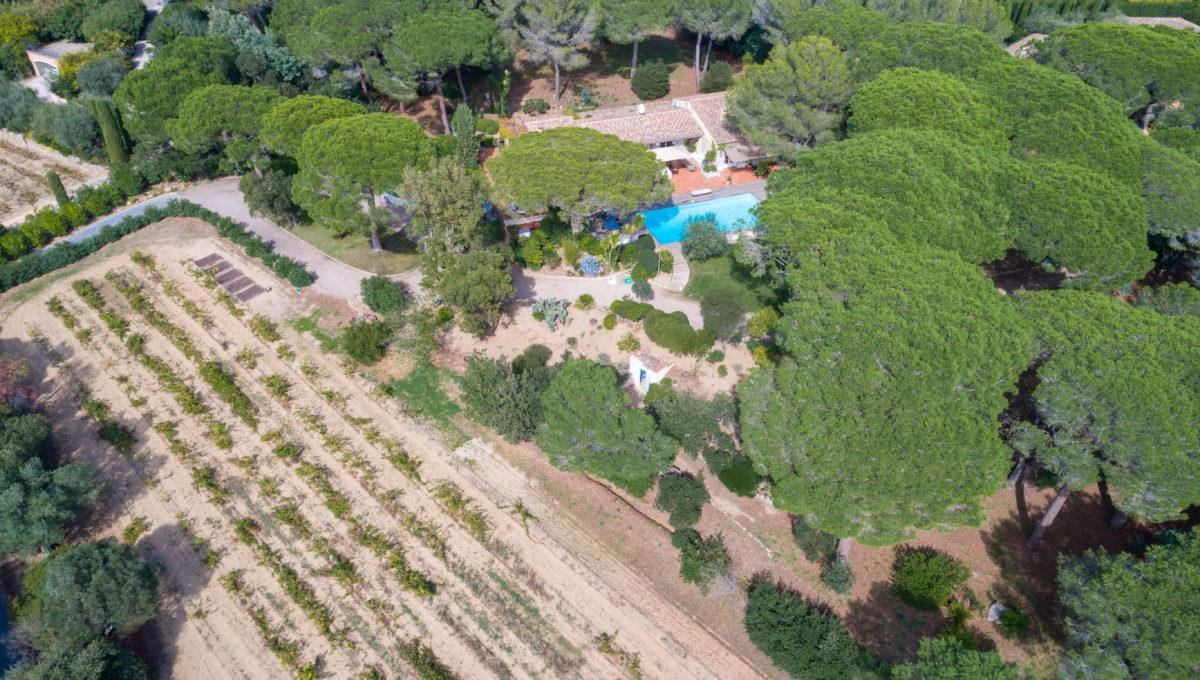 Villa Le Pignon Lyne Immo HD-9